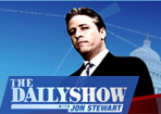 Alan Weisman on the Daily Show with Jon Stewart